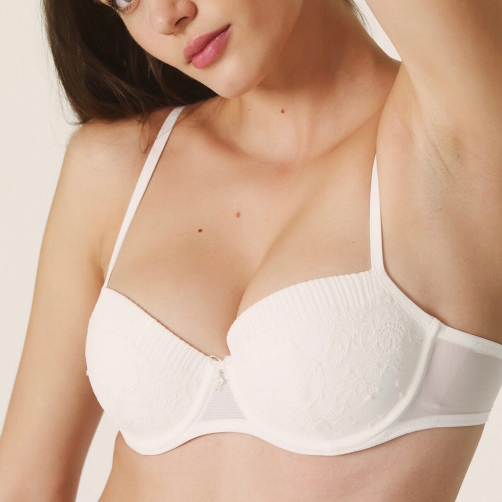 Marie Jo - Sofia Lace Balconet Bra - More Colors