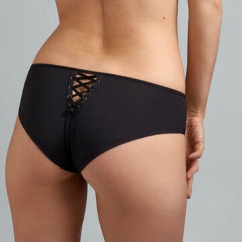Marlies Dekkers - Angel of Harlem Brief - Black