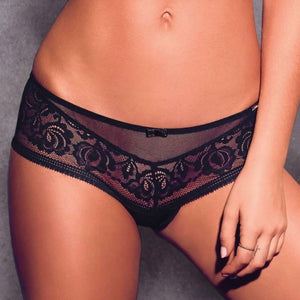 Gossard - Encore Short - Black