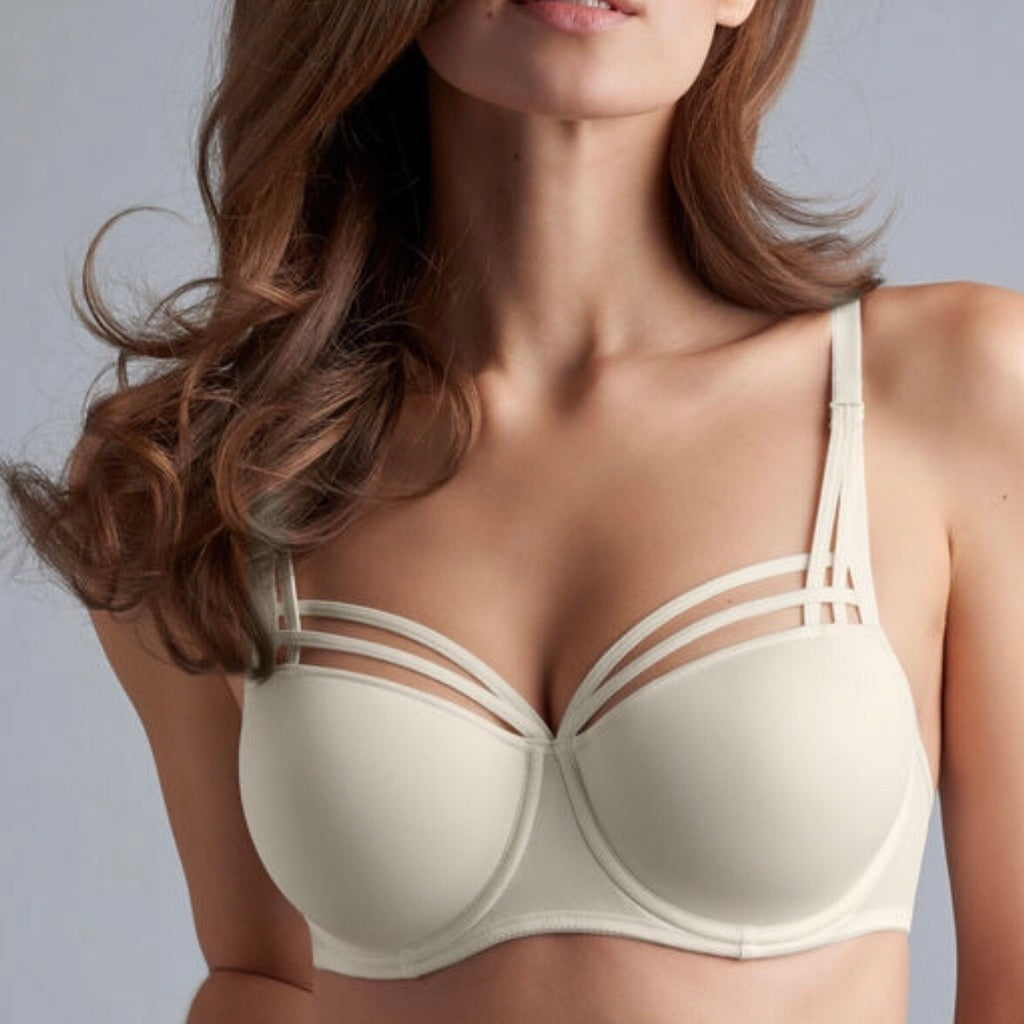 Marlies Dekkers - Madame de Paris Balcony Bra - More Colors
