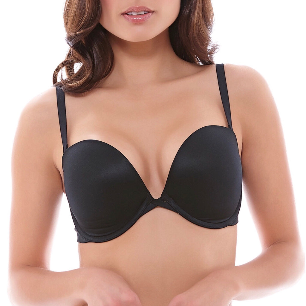 Wacoal Amazing Assets Push-Up Strapless Bra - More Colors