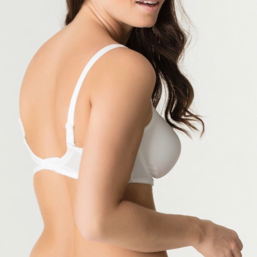 Prima Donna - Satin Deluxe Bra - More Colors
