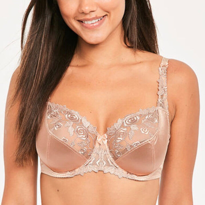 Fantasies - Belle Balcony Bra - More Colors
