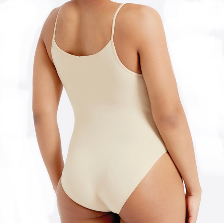 Pretty Polly - Seamless Eco Bodysuit - More Colors
