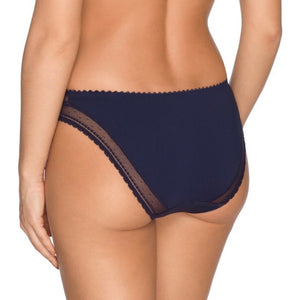 Prima Donna - Ray of Light Brief - Blue