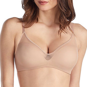 Le Mystere - Illusion Wireless Bra - More colors