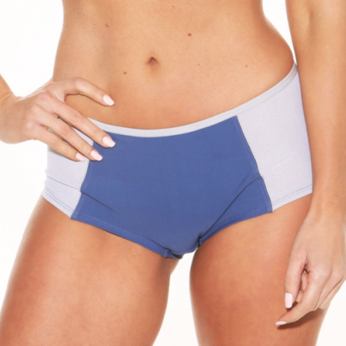 Fit Fully Yours - Pauline Sports Brief - More Colors