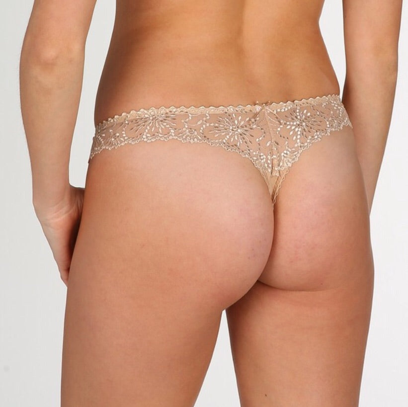 Marie Jo - Jane Thong - More Colors
