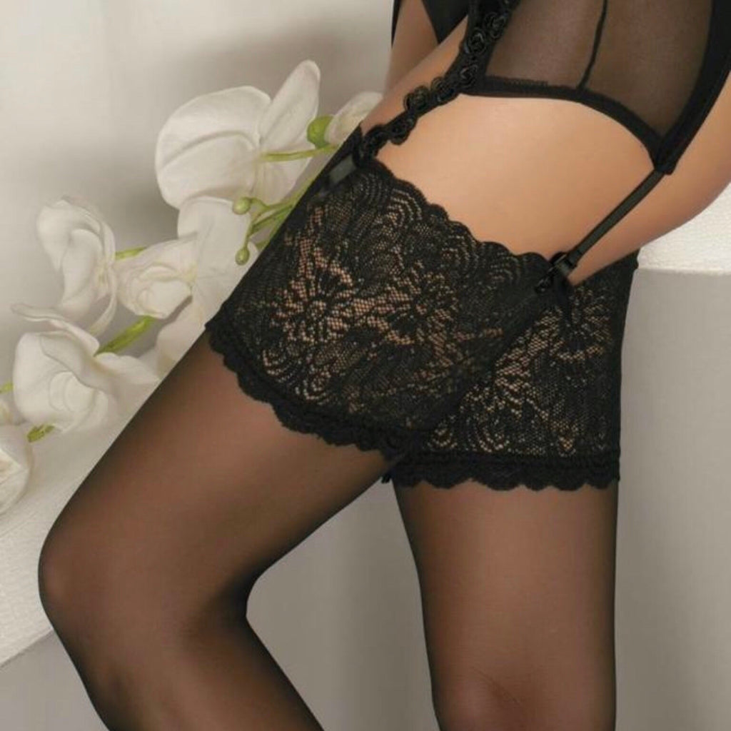 Trasparenze  - ELeonora Lace Stockings - More Colors