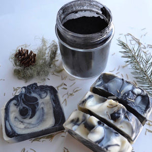 Lamb's Soapworks - Natural Soap - More Scents