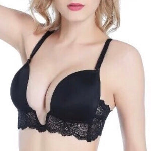 About the Bra - Ivy Convertible U Bra - More Colors