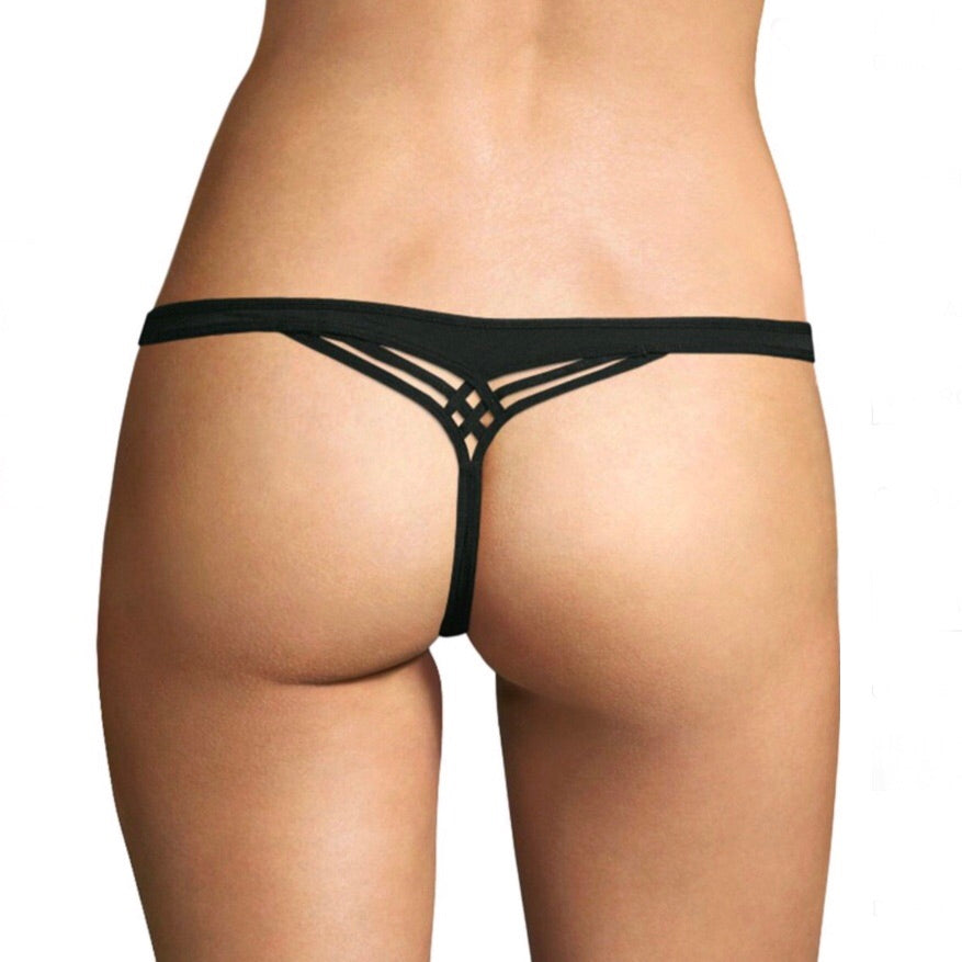 Marlies Dekkers - Madam de Paris Thong - More Colors