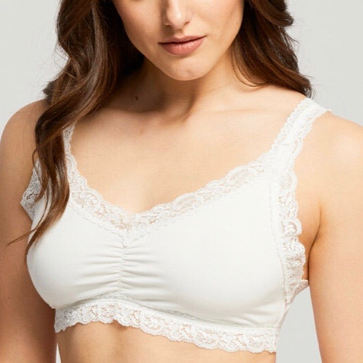 Fleurt - Bralette - More Colors