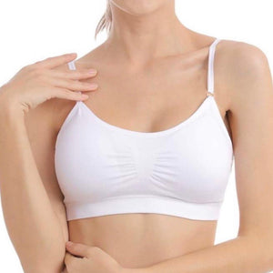 Pretty Polly - Seamfree Eco Soft Bralet - More Colors