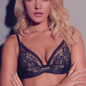 Gossard - Encore Bra - Black