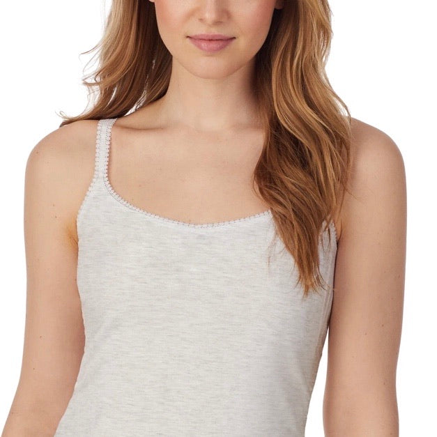OnGossamer - Cotton Camisole - More Colors