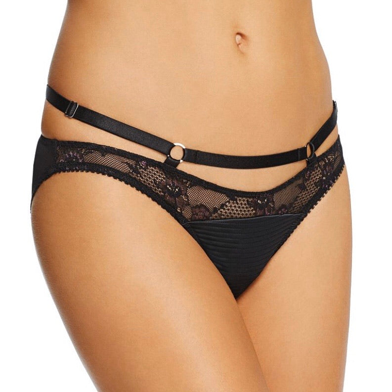 Dita Von Teese - Madame X Brief - Black