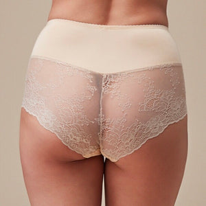 Fortnight - Ivy Classic Seamless High Waist Brief - More Colors