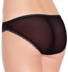 OnGossamer - Next to Nothing Hipster Brief - More Colors