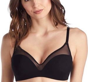 Le Mystere - Sheer Illusion Bra - More colors