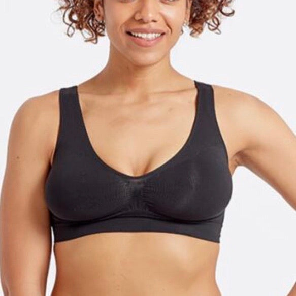 Pretty Polly - Seamfree Eco Soft Comfort Bra - More Colors