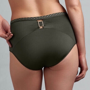 Marlies Dekkers - Emerald Lady Brief - Green