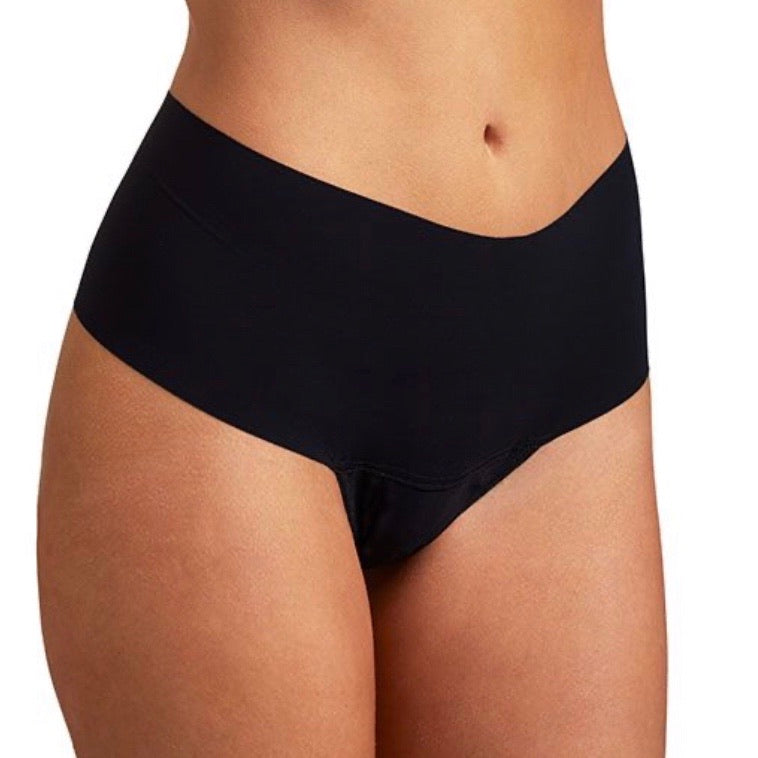 Hanky Panky - Seamless Retro Thong - More Colors