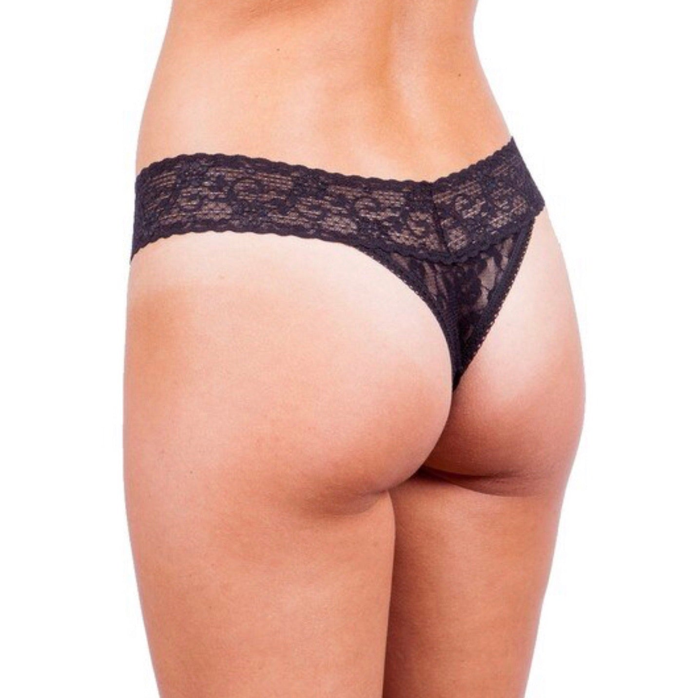Mad & Mac - Low Rise Thong - More Colors