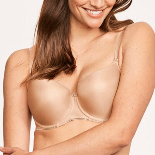 Fantasie - Smoothing Moulded T-Shirt Bra - More Colors