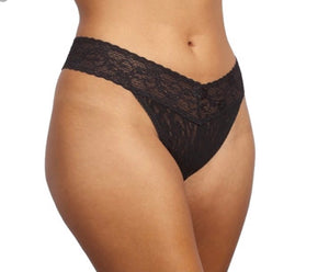 Mad & Mac - Mid Rise Thong - More Colors