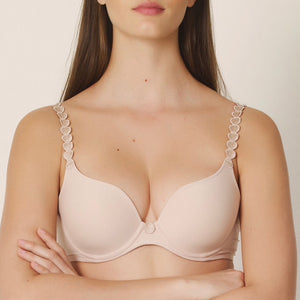 Marie Jo - Tom Convertible Heart-Shaped T-Shirt Bra - More Colors