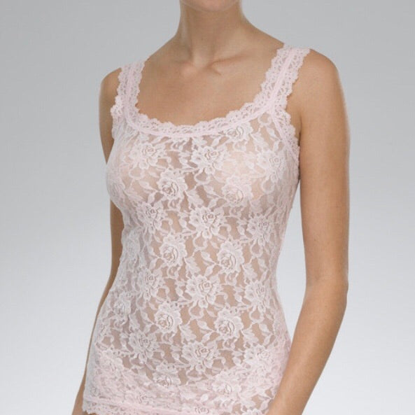 Mad & Mac - Lace Camisole