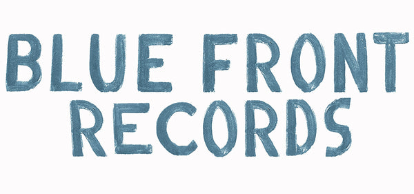 The World Famous, Blue Front Records