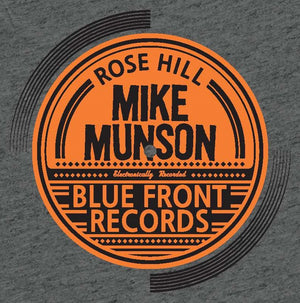 Mike Munson T-Shirt