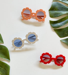 Flower Sunglasses Toddler