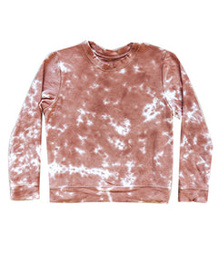 Cloud Wash Kids Sweatshirt