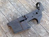 Anderson AR/M4 Stripped Lower Receiver, Multi