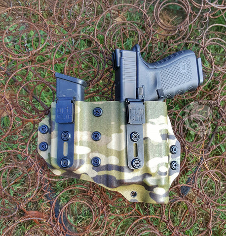 "GearCraft Holsters The ""Package"" IWB Holster"