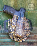 Gear Craft Holsters OWB Outside The Waistband Holster