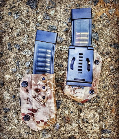 Gear Craft Holsters CZ Scorpion Magazine Holster
