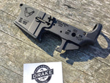 Spike's Tactical Honey Badger Lower Receiver