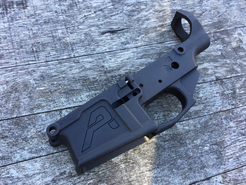 Aero Precision .308 Lower Receiver
