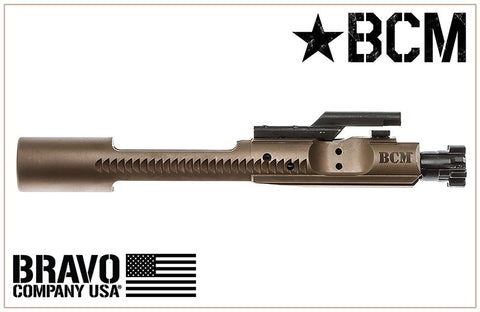 BCM Bravo Company Bolt Carrier Group