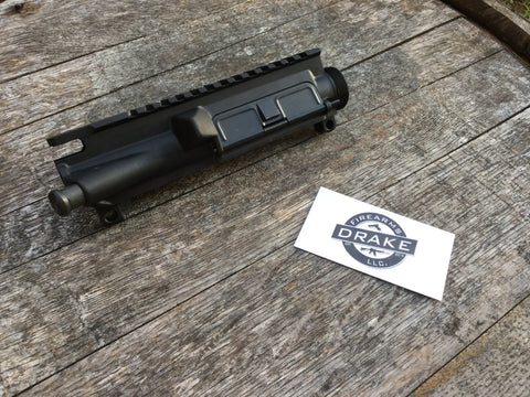 Anderson Manufactured Assembled Upper Receiver