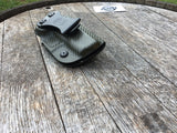 GearCraft IWB Holster OD Green Carbon Glock 43