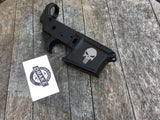 "Anderson Manufacturing ""Punisher"" Lower Receiver Multi"