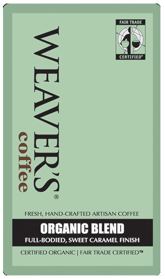 Weaver's Coffee and Tea