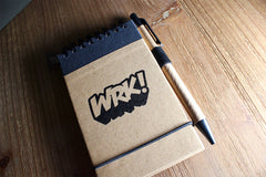 WrkBox: Volume 001 (LIMITED EDITION)