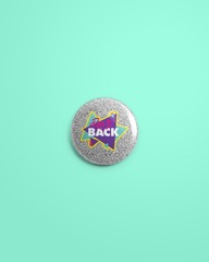 Run It Back Pin