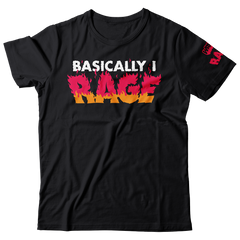 BasicallyIRAGE Tee